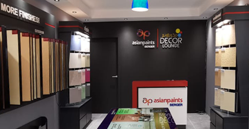 What's New | Asian Paints Berger [UAE]
