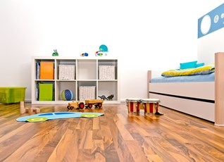 Wall Paint Designs for Kids Room