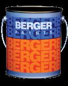 Berger Floor Guard High Sheen Epoxy Floor Paint