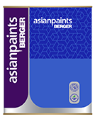 Berger Robbiathane PU Based Exterior Wall Paint