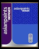 Berger AR Alkali Resistent Matt Finish Wall Primer