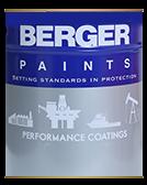 Berger Apcoflor FP 100, epoxy based  Primer for Floors