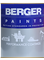 Berger Apcoflor TC 510 Epoxy Based High Gloss Floor Paint