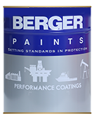 Berger Epilux 70 Abrasion Resistant Epoxy Primer for Industrial Use