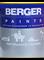 Berger Apcoflor TC 510 High Gloss PU Floor Paint