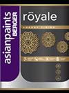 Berger Royale Luxury Matt Finish Emulsion Paint for Interior Walls