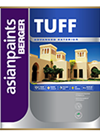 Berger Tuff Metallics Metal Finish Paint for Exterior Walls