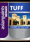 Berger TUFF Matt Finish Exterior Wall Emulsion Paint