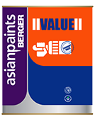 Berger Value Wall Guard Epoxy Sealent for Concrete Walls